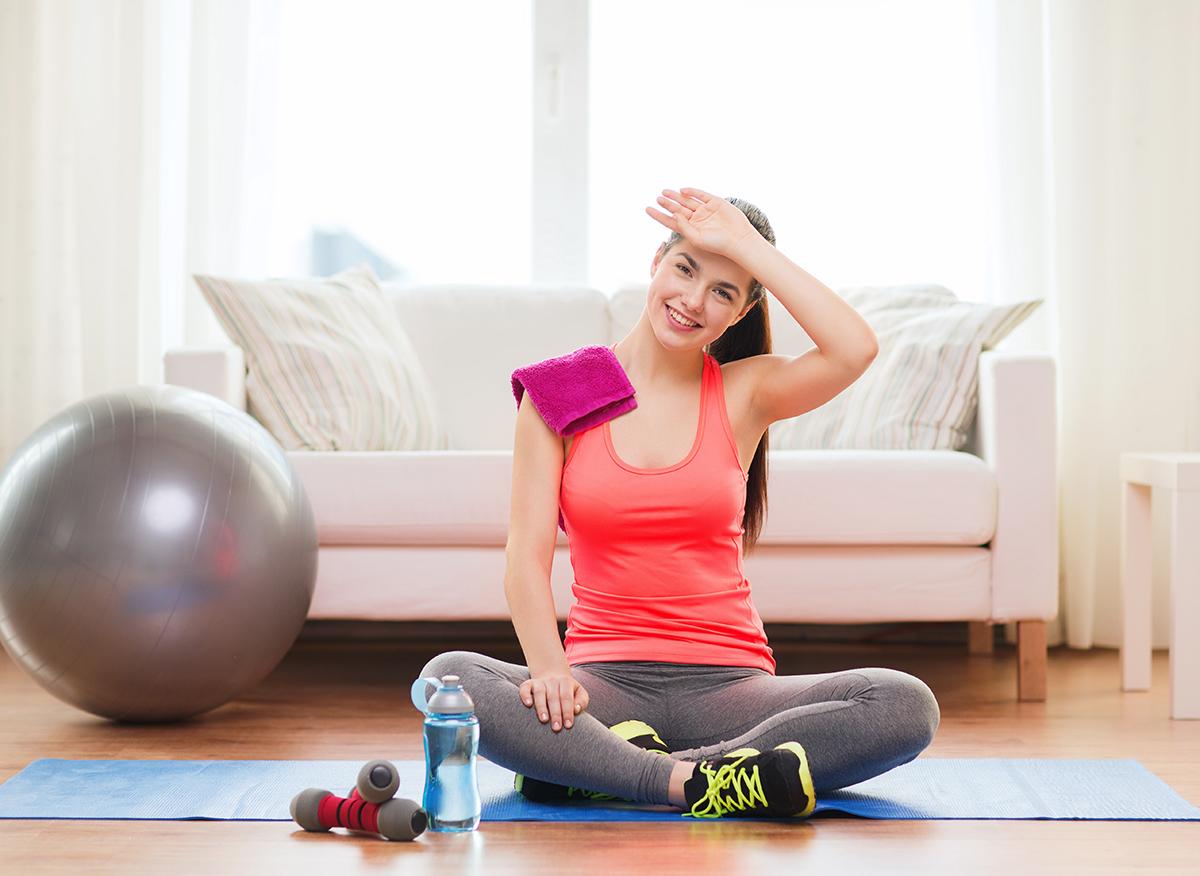 Спорт Уроки Для Похудение. Как правильно проводить занятия спортом для похудения?